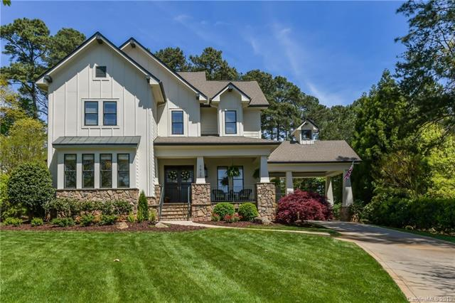 7929 Chapel Creek Drive, Denver, NC 28037 (#3498047) :: LePage Johnson Realty Group, LLC