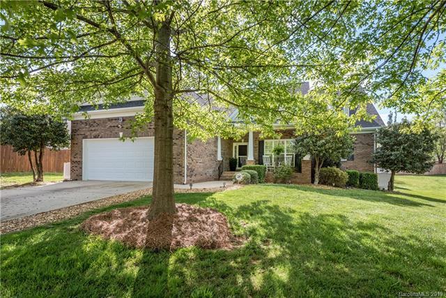 1619 Hilton Meadow Drive, Monroe, NC 28110 (#3498067) :: Homes Charlotte