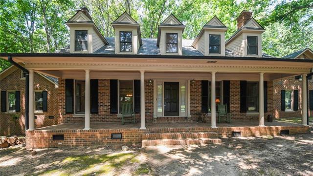 3100 Greywood Lane, Weddington, NC 28104 (#3498068) :: MartinGroup Properties