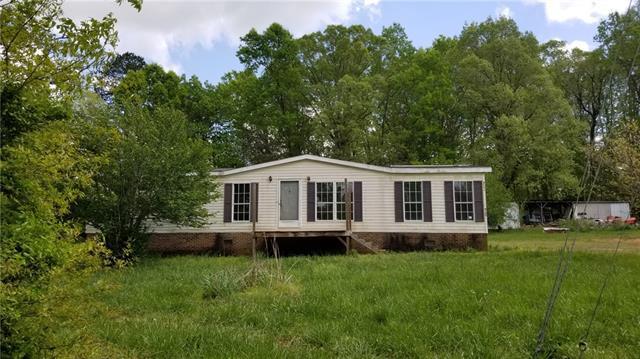 4105 E K Drive, Conover, NC 28613 (#3498071) :: Homes Charlotte