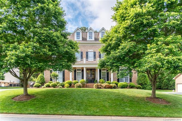 9175 Drayton Lane, Indian Land, SC 29707 (#3498079) :: MartinGroup Properties