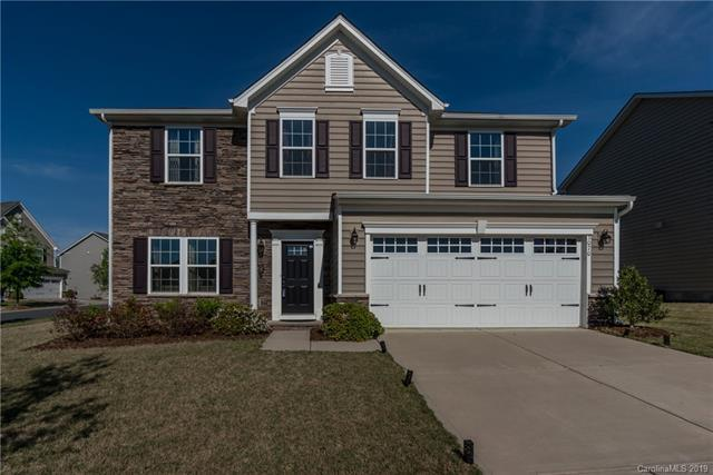 3070 Ivy Mill Road, Fort Mill, SC 29715 (#3498080) :: MartinGroup Properties