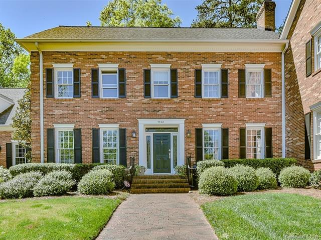 5908 Sharon Hills Road, Charlotte, NC 28210 (#3498088) :: Scarlett Real Estate