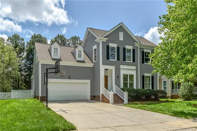 2907 Saintfield Place, Charlotte, NC 28270 (#3498107) :: Caulder Realty and Land Co.