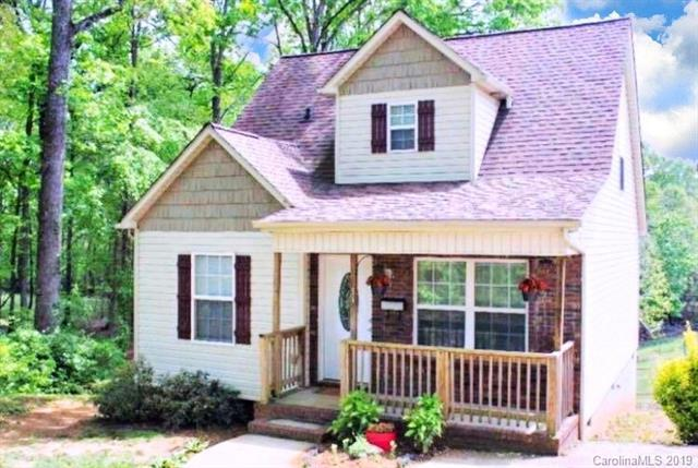 33 Ridgecrest Drive, Marion, NC 28752 (#3498134) :: Washburn Real Estate