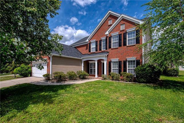 13013 Cedar Crossings Drive, Charlotte, NC 28273 (#3498146) :: LePage Johnson Realty Group, LLC