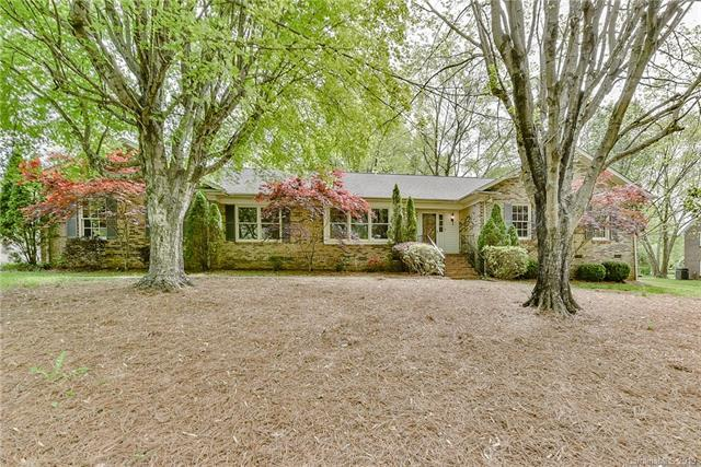 5626 Wildflower Court, Mint Hill, NC 28227 (#3498151) :: Chantel Ray Real Estate