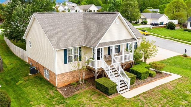 100 Arbor Ridge Road, Mount Holly, NC 28120 (#3498163) :: Rinehart Realty