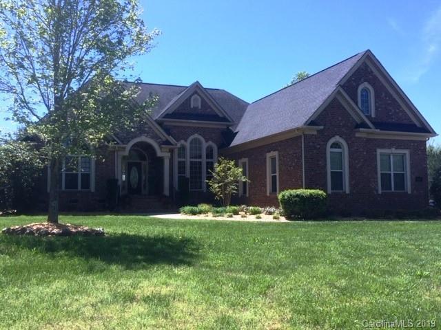 207 Copper Kettle Drive, Rock Hill, SC 29732 (#3498170) :: Mossy Oak Properties Land and Luxury