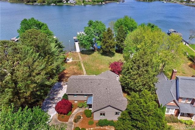 176 Ponderosa Circle #7, Mooresville, NC 28117 (#3498210) :: Homes Charlotte