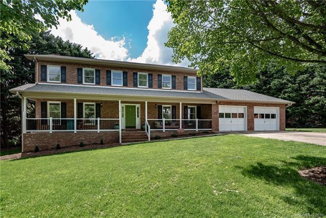 4655 Brookridge Drive NE #246, Hickory, NC 28601 (#3498211) :: Caulder Realty and Land Co.