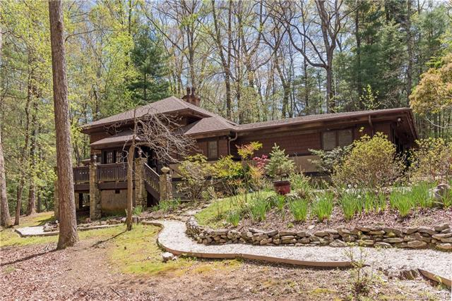 2 Holly Hill Road, Asheville, NC 28803 (#3498214) :: Keller Williams Professionals