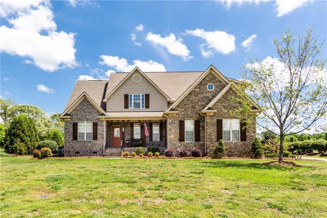 2708 Smith Field Drive, Monroe, NC 28110 (#3498226) :: Rinehart Realty