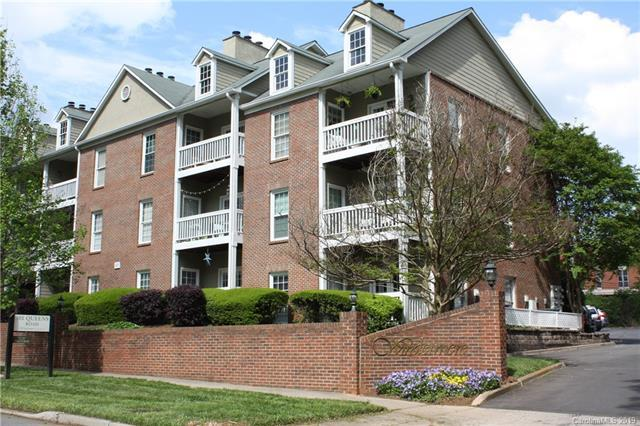 301 Queens Road #104, Charlotte, NC 28204 (#3498245) :: Exit Realty Vistas