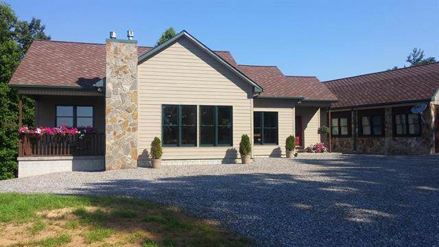 1066 Highland North Road, North Wilkesboro, NC 28659 (MLS #3498248) :: RE/MAX Journey