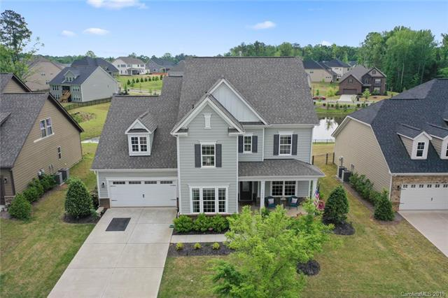 11926 Grey Partridge Drive, Charlotte, NC 28278 (#3498250) :: LePage Johnson Realty Group, LLC