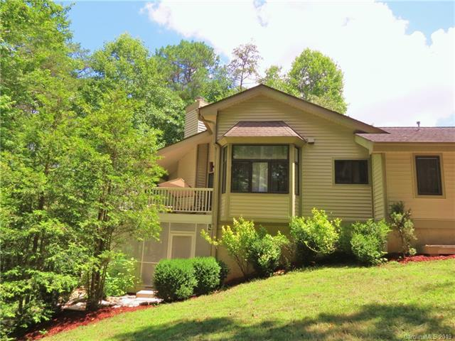 268 Summer Morning Court, Lake Lure, NC 28746 (#3498258) :: The Ann Rudd Group