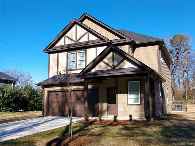 316 Austin Drive, Charlotte, NC 28213 (#3498269) :: LePage Johnson Realty Group, LLC