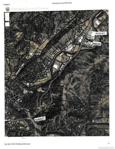 00 Us 74 Highway, Murphy, NC 28906 (#3498272) :: Homes Charlotte