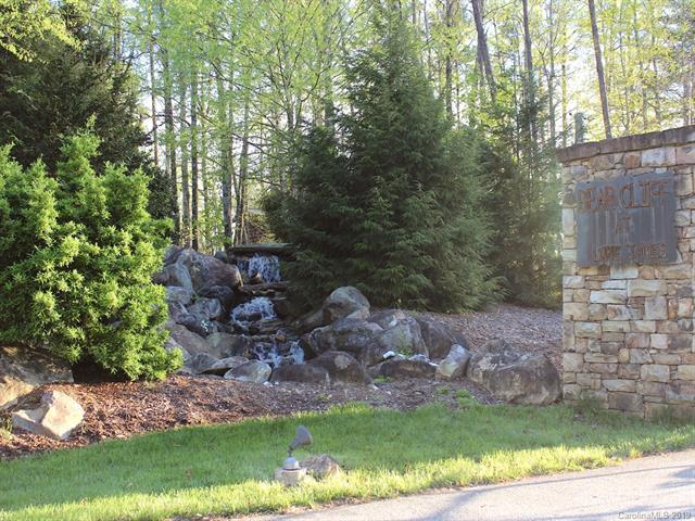 0000 Lake Ridge Drive #29, Nebo, NC 28761 (#3498280) :: LePage Johnson Realty Group, LLC