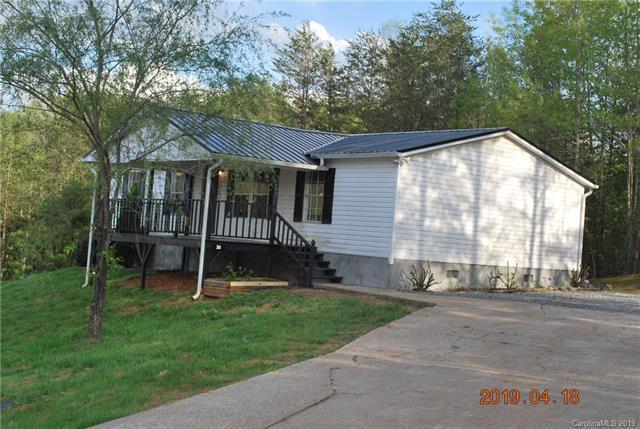 20 Harmony Lane 33 & 34, Nebo, NC 28761 (#3498281) :: Charlotte Home Experts