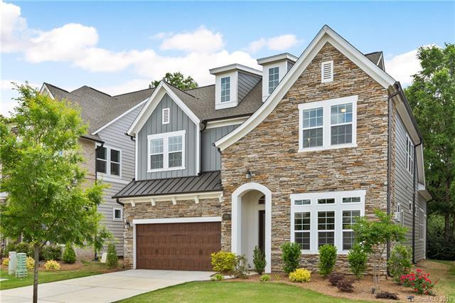 7929 Waverly Walk, Charlotte, NC 28277 (#3498300) :: Stephen Cooley Real Estate Group