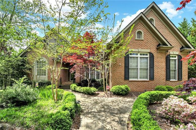 16246 Crest Cove Road #24, Charlotte, NC 28278 (#3498313) :: Mossy Oak Properties Land and Luxury