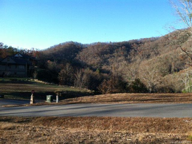Lot #30 Blue Bead Trail #30, Cullowhee, NC 28723 (#3498316) :: Carlyle Properties