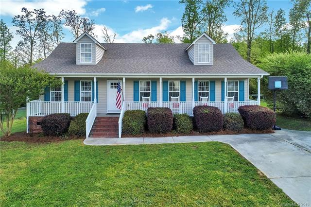 1761 Silver Stream Drive, Rock Hill, SC 29730 (#3498333) :: The Andy Bovender Team