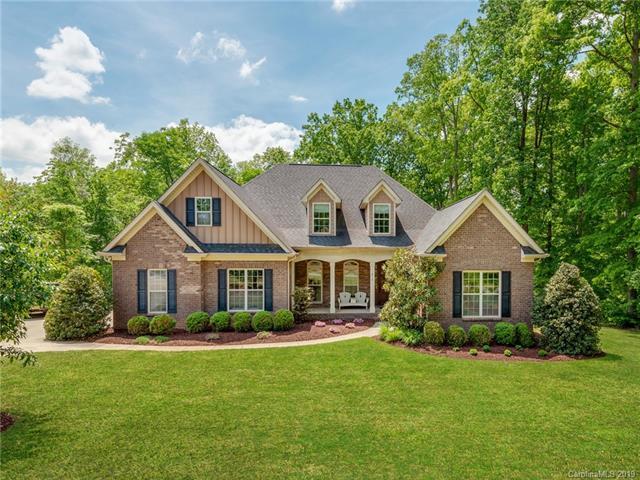 815 Arrow Point Lane, Davidson, NC 28036 (#3498337) :: LePage Johnson Realty Group, LLC