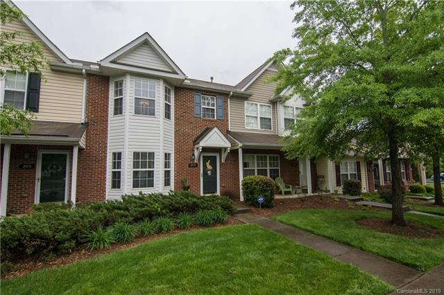 209 Gelderland Drive, Matthews, NC 28104 (#3498358) :: MartinGroup Properties
