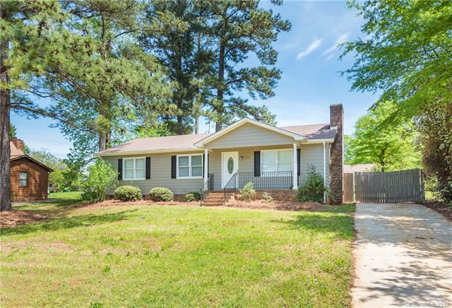 790 Wofford Street, Rock Hill, SC 29730 (#3498367) :: Stephen Cooley Real Estate Group