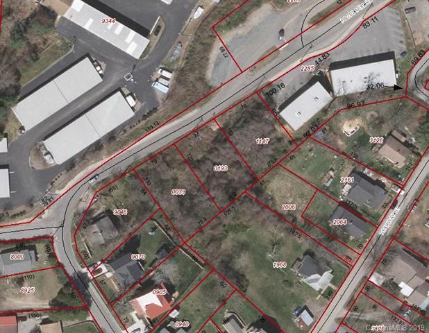 99999 Hazel Mill Road, Asheville, NC 28803 (#3498388) :: Rowena Patton's All-Star Powerhouse