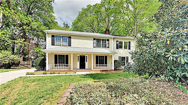 7104 Lea Wood Lane, Charlotte, NC 28227 (#3498389) :: Caulder Realty and Land Co.