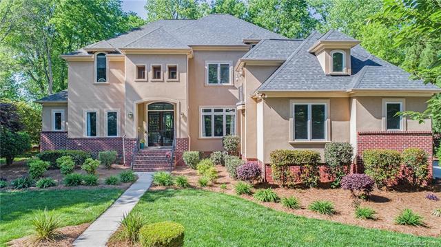 4428 Island Cove Lane, Charlotte, NC 28216 (#3498401) :: Robert Greene Real Estate, Inc.