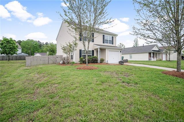 1662 Wild Turkey Lane, Concord, NC 28025 (#3498407) :: Caulder Realty and Land Co.