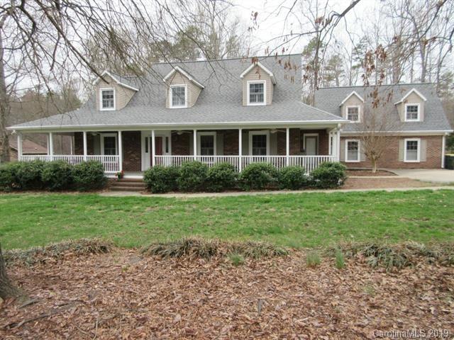 1619 Bellamy Circle, Albemarle, NC 28001 (#3498411) :: Robert Greene Real Estate, Inc.