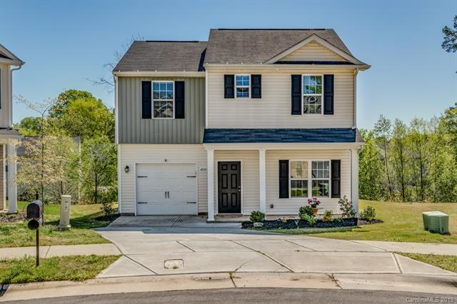 4730 Opus Lane #83, Charlotte, NC 28214 (#3498415) :: Mossy Oak Properties Land and Luxury
