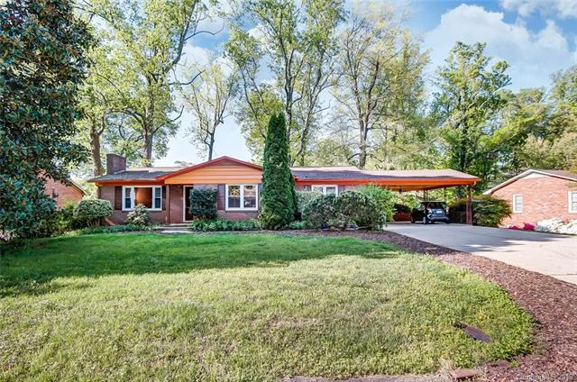 610 Carolina Avenue, Statesville, NC 28677 (#3498417) :: MartinGroup Properties