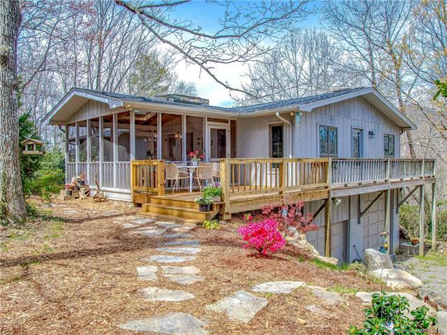 11 Marilyn Charles Ridge, Fairview, NC 28730 (#3498423) :: Keller Williams Biltmore Village