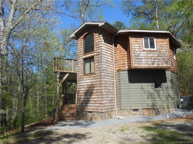 83 Cascades Parkway, Nebo, NC 28761 (#3498442) :: High Performance Real Estate Advisors