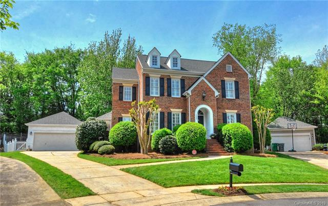 7600 Sharpthorne Place, Charlotte, NC 28270 (#3498445) :: Homes Charlotte