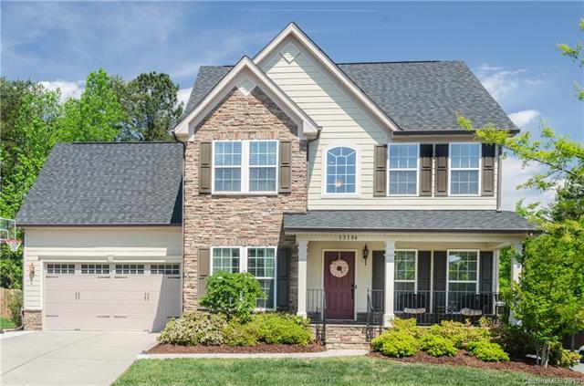 13104 Serenity Street, Huntersville, NC 28078 (#3498446) :: The Premier Team at RE/MAX Executive Realty