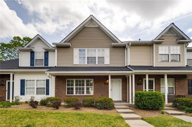 3032 Mayer House Court, Charlotte, NC 28214 (#3498451) :: The Sarver Group