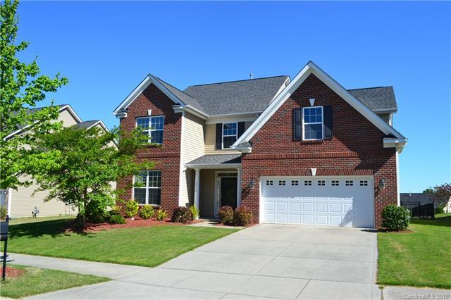 4872 Annelise Drive, Harrisburg, NC 28075 (#3498456) :: The Ramsey Group