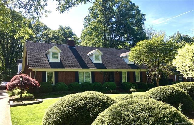 6418 Sardis Road, Charlotte, NC 28270 (#3498462) :: LePage Johnson Realty Group, LLC