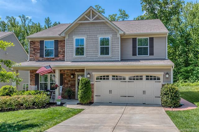 12333 Lookout Point Drive #54, Charlotte, NC 28269 (#3498470) :: LePage Johnson Realty Group, LLC