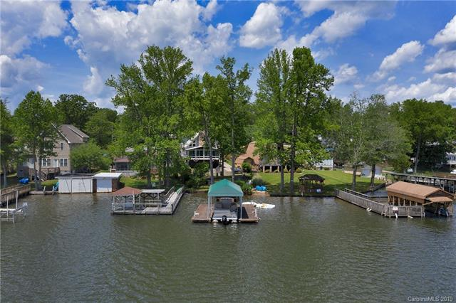 658 Pinehaven Drive, New London, NC 28127 (#3498479) :: High Performance Real Estate Advisors