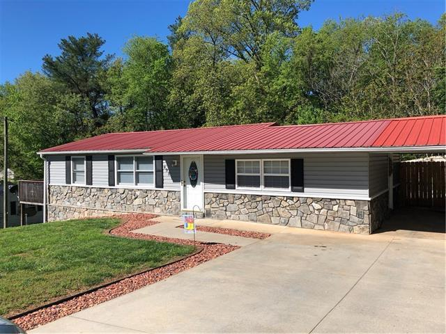 498 Dogwood Street, Hudson, NC 28638 (#3498483) :: The Premier Team at RE/MAX Executive Realty