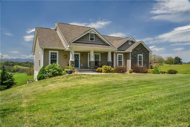 602 Old Nc 20 Highway, Alexander, NC 28701 (#3498489) :: MartinGroup Properties
